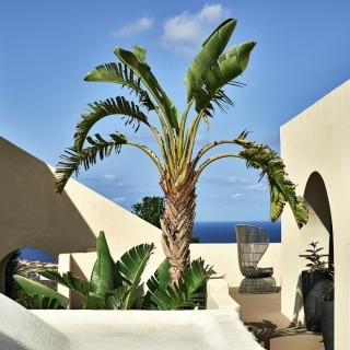 Esterno Sikelia Luxury Hotel