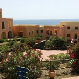 Hotel Suvaki a Pantelleria