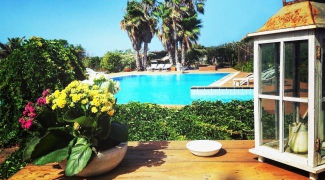 Offerta Pasqua a Pantelleria