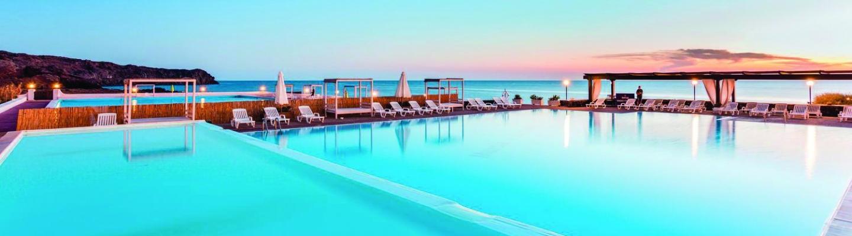 Hotel a Pantelleria