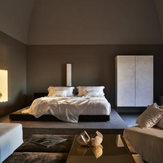 Design delle suite