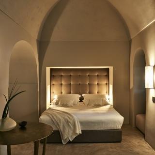 Hotel di lusso a Pantelleria