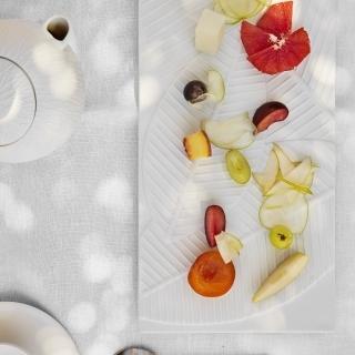Composizione di frutta fresca