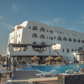 Mursia Hotel a Pantelleria