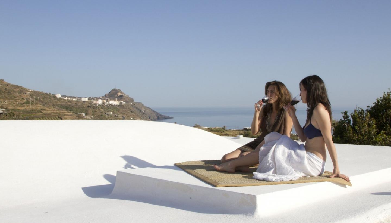 Il tuo soggiorno a Pantelleria
