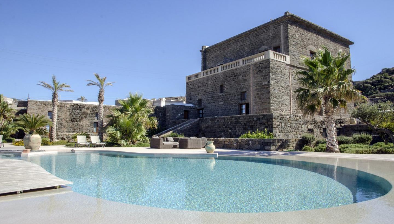 Resort Acropoli a Pantelleria