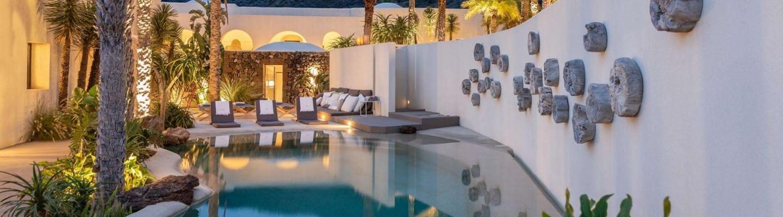 Sikelia Luxury Hotel a Pantelleria